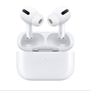 ISO AirPods Pro